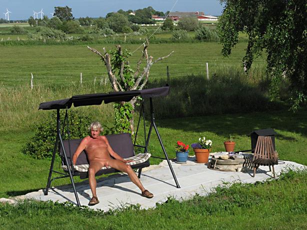 Den nakna torparn Anders