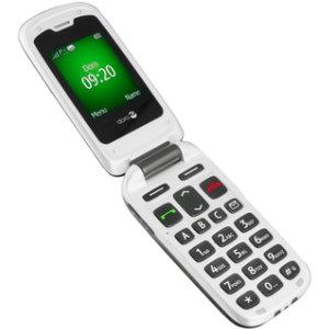 stor mobiltelefon för äldre