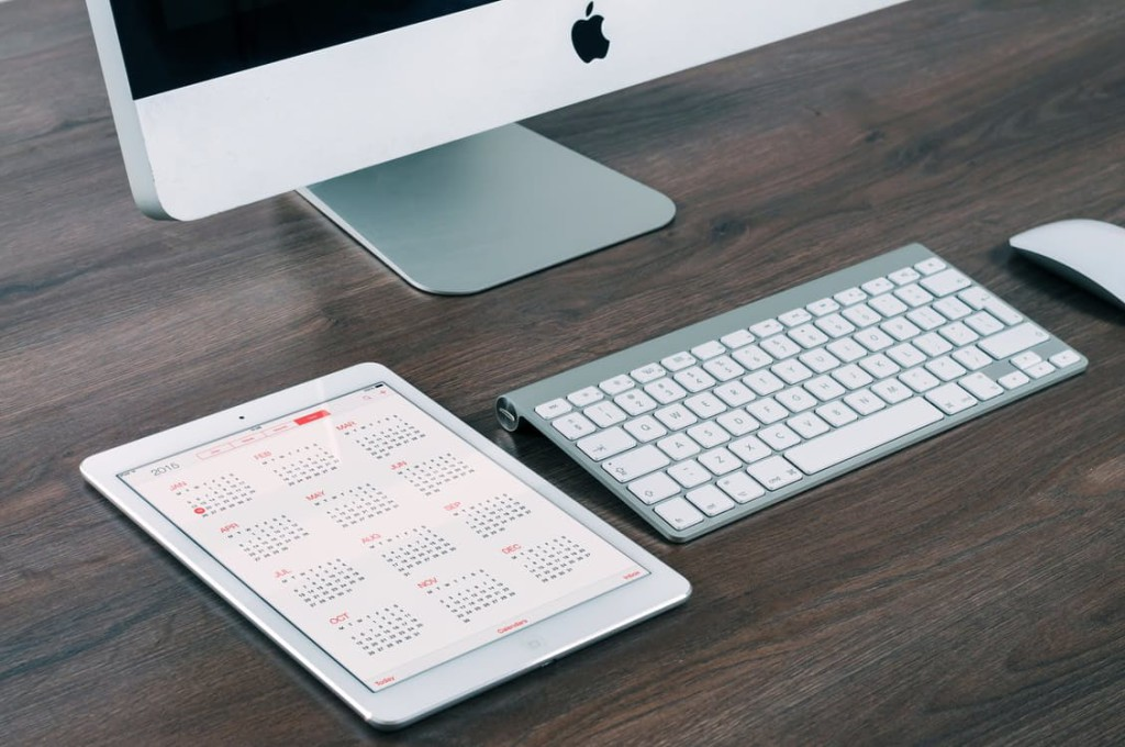 Skriv in samtliga träningspass i din kalender. På det här sättet blir det lättare att hålla ordning och reda bland såväl sysslorna som prioriteringarna.