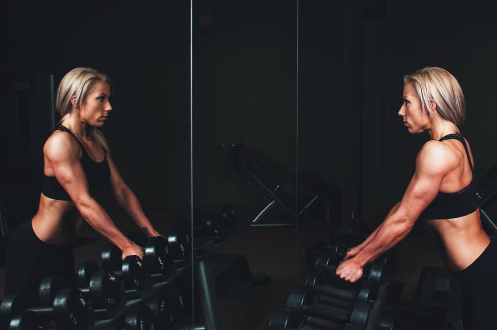Mer muskler innebär ökad förbränning och högre energikostnad för dig och din välsvarvade kropp.