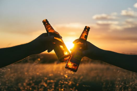 Hur mycket påverkas våra träningsresultat egentligen av alkohol?
