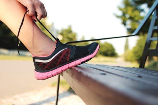 """Löpning är en av de träningsformerna som påverkas minst av alkoholens """"dagen efter"""" effekter."""