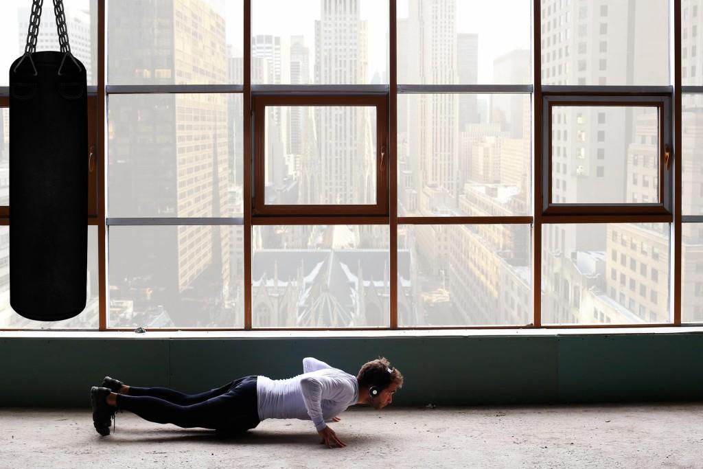 Låt aldrig motivationen tryta genom dessa 5 effektiva påminnelser.