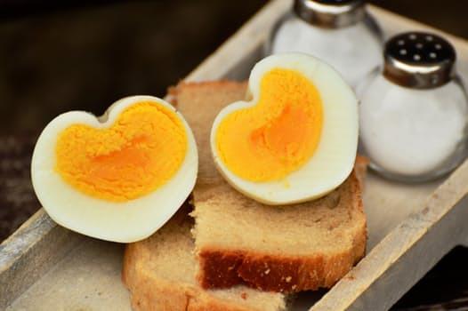 Visste du att ägg är en av de smartaste proteinkällorna som finns på vår planet?