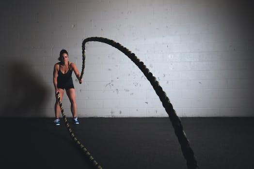Gällande kroppens återhämtning vid fysisk aktivitet är det bara för oss killar att hissa den vita flaggan och inse att vi dragit genetikens kortaste strå.