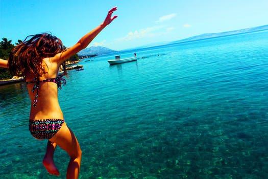 Programmet som lyckas göra detta till din mest aktiva semester någonsin - vart du än befinner dig!