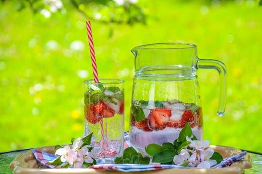 Låt fantastin och smaklökarna blomstra ut i helt nya smaksensationer.