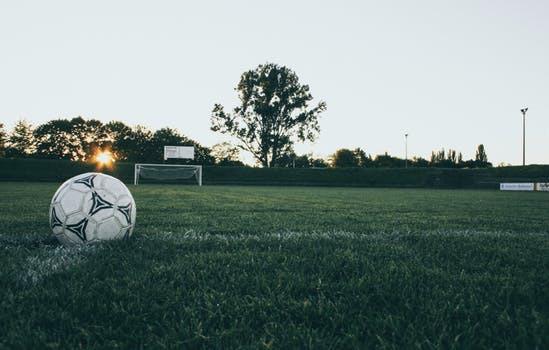 JA - samma princip kommer fungera precis lika bra för dig som ersätter fotbollen med en skivstång.