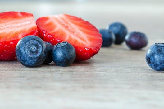 Två av alla de ingredienserna som kommer stärka din kropp och hålla dig frisk - hela hösten!