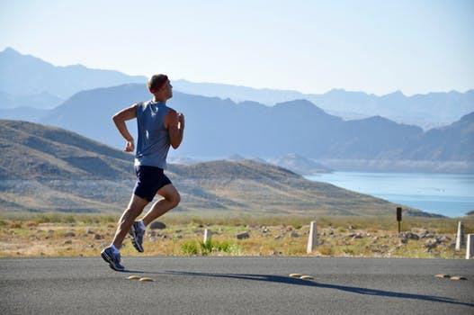 Efter uppehåll - återuppta din konditionsträning lugnt och metodiskt.