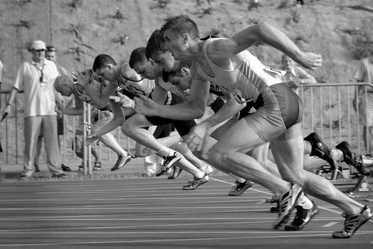 Vrid upp tempot och nå nya resultat. Nu på flera nivåer än tidigare känt.