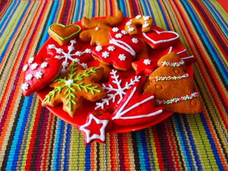 Lyft in årstidens julstök i vardagens hälsotänk. Dessa pepparkakssmakande powerbars är ämnade för succé!