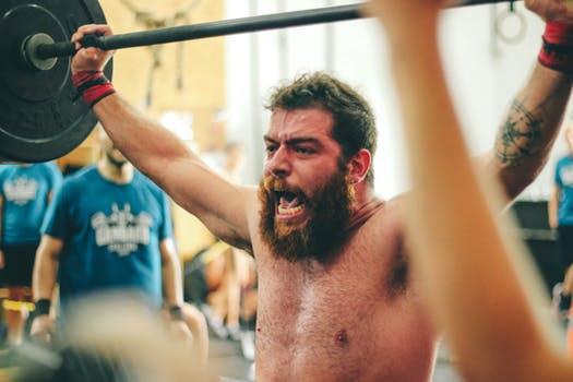 Förvandlas du också till en ostoppbar träningsmaskin om Sinead O'Connors hit Nothing compares to you startar? Du är inte ensam.