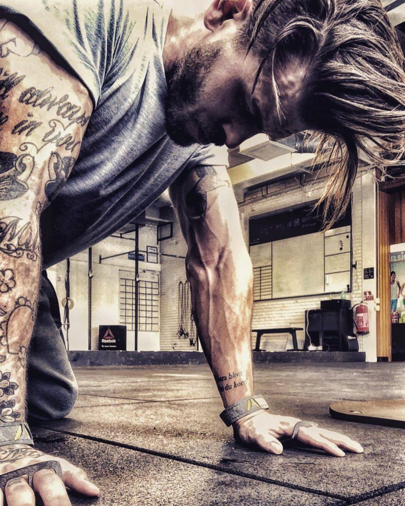 Högintensiva träningspass må vara smärtsamma. Men dess positiva hälsoeffekter är värda allt slit.