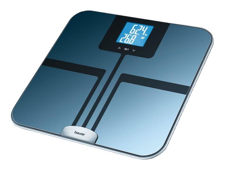 Låt aldrig mer ögonen lura dig. Med en smart digitalvåg har du ständigt stenkoll på vikt, muskelmassa, fettprocent osv.