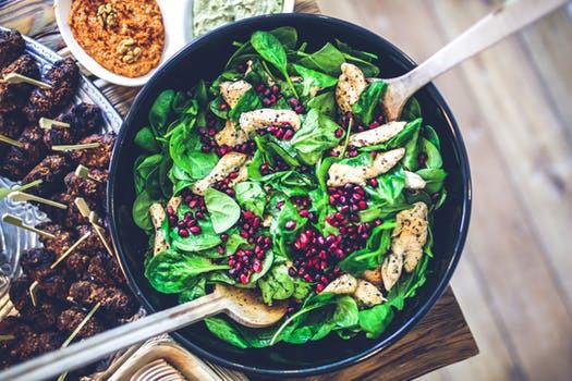 Inte bara världens kanske nyttigaste grönsak. Den går dessutom utmärkt att berika nästan samtliga maträtter med.