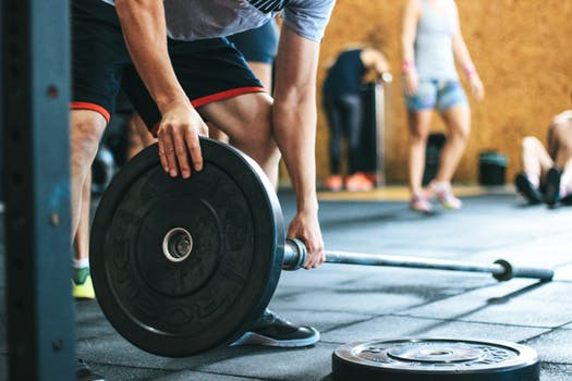 Ointresserad av bulliga muskler och magrutor? Oroa dig inte, träning är för alla!