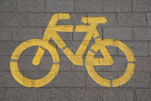 Tänk långsiktigt och värna om hjärthälsan. Välj cykeln.