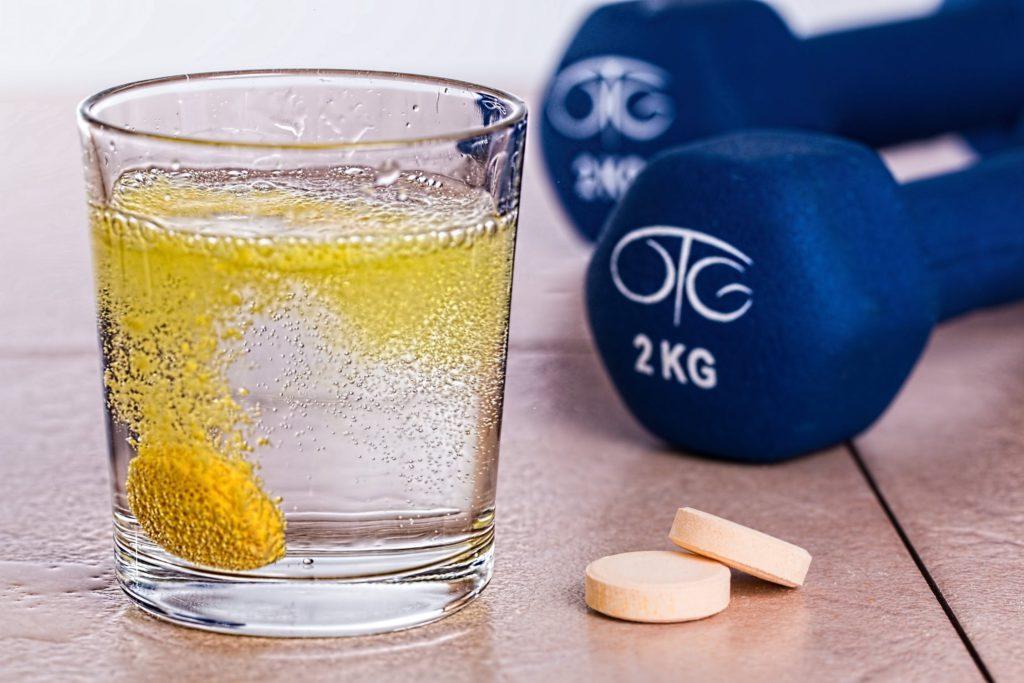Trött på förkylningen? Då kan det vara dags att boosta vitaminintaget!