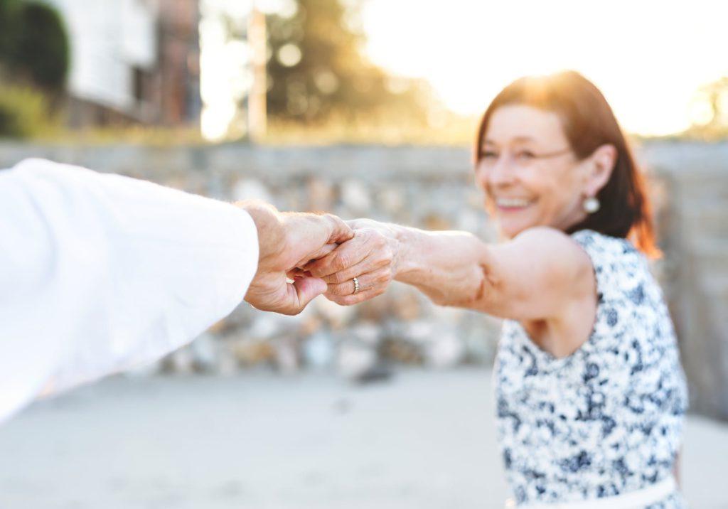 Är åldern bara en siffra? Eller påverkas våra fysiska möjligheter i samma utsträckning som många verkar tro?