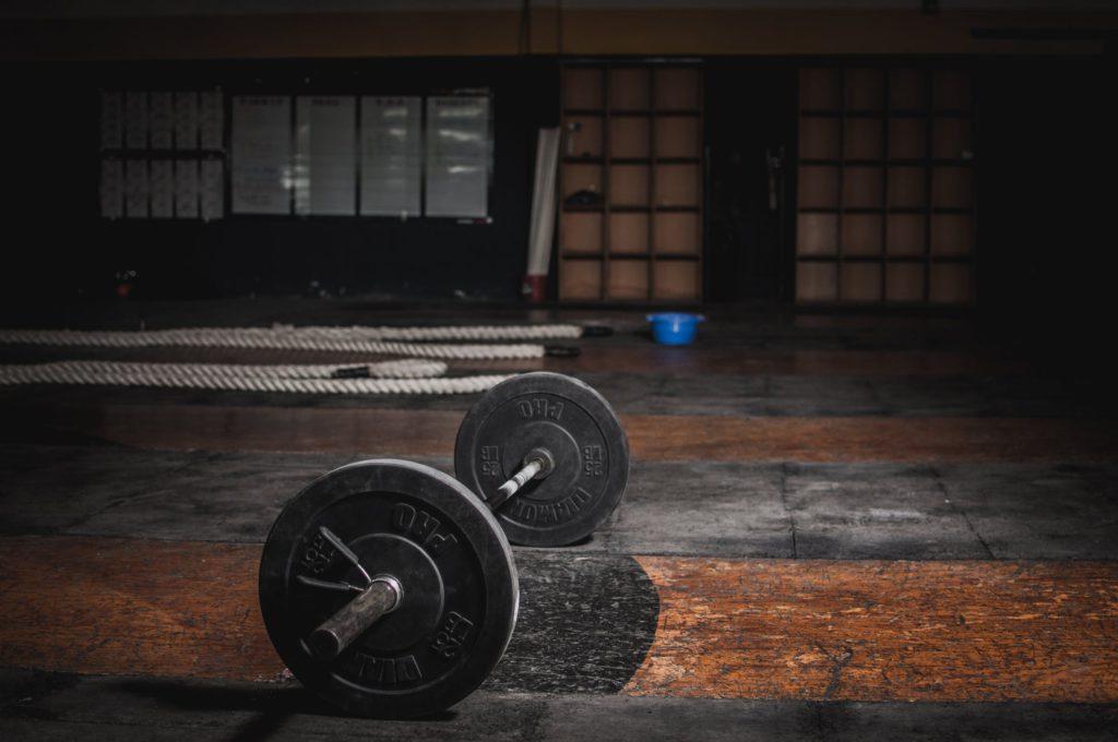 Gapar gymmet tomt i januari? Då kan du ge dig tusan på att förkylningstiden är kommen.