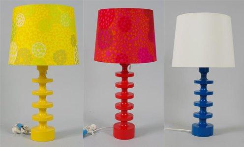 Retromania | #lampa