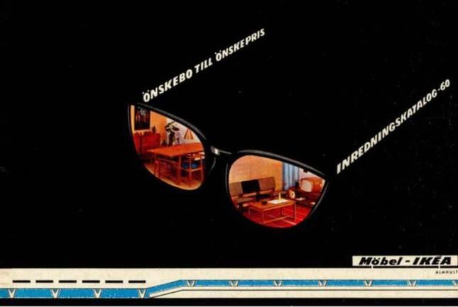 IKEA 1960
