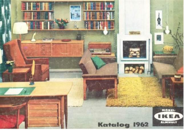 IKEA 1962