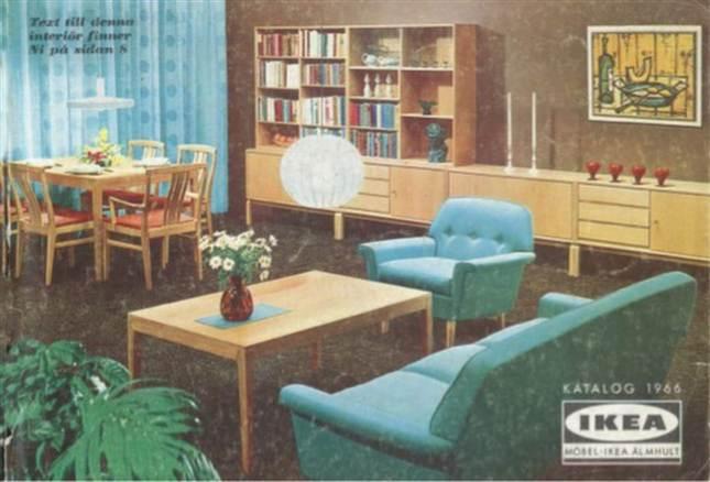 IKEA 1966