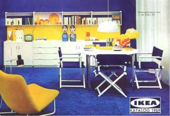 IKEA 1969