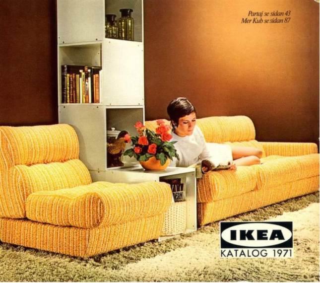 Retromania | #Ikea