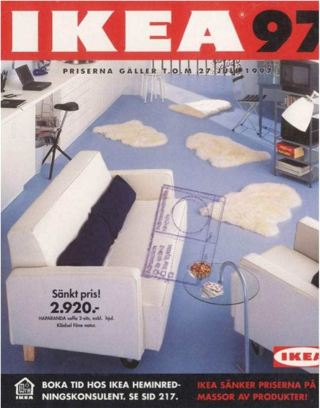 IKEA 1997