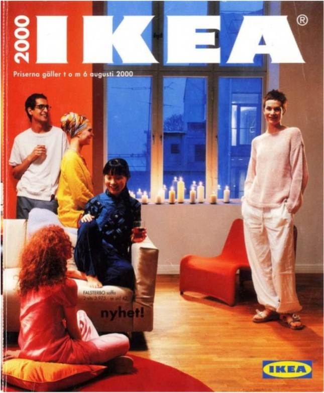 IKEA 2000