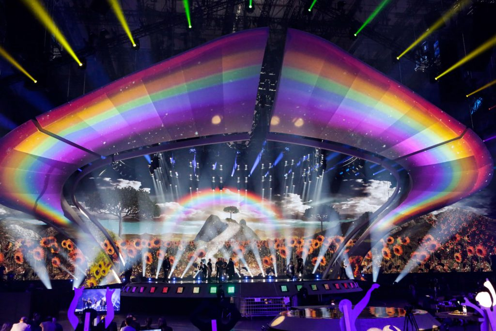 Foto: Thomas Hanses / EBU