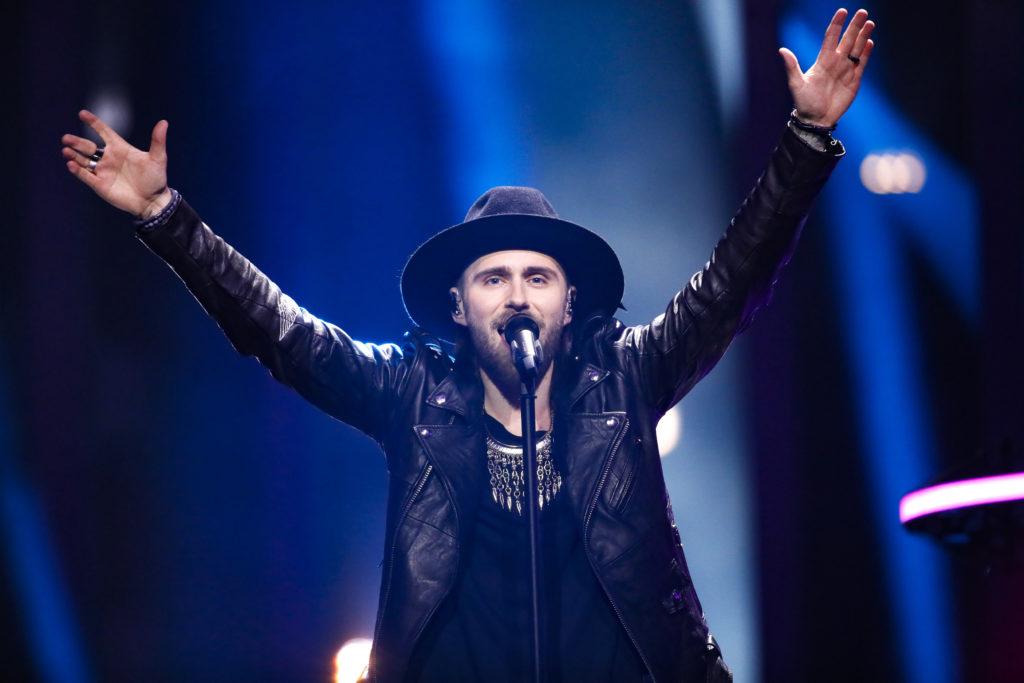Foto: Andres Putting / EBU
