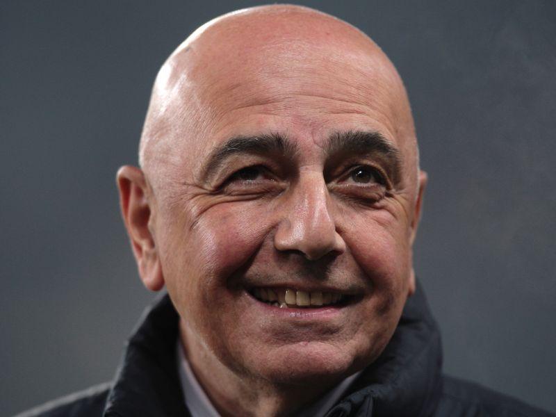 Galliani: Tôi sẽ không từ bỏ Milan