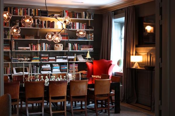 Stilstudio ett hem hotel stockholm for Hotel stockholm