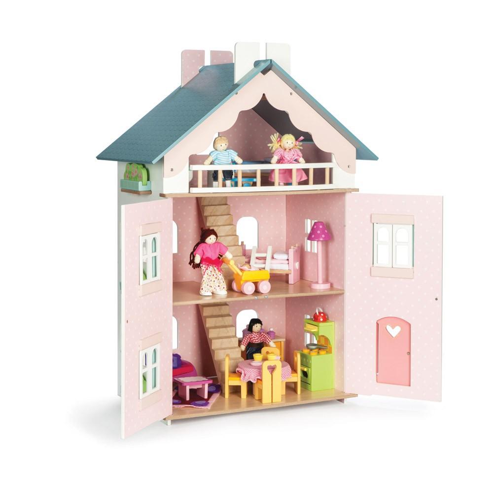 juliette-s-house