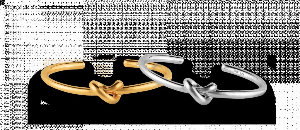 cuffs-knot