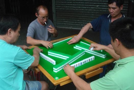 BILD STREET GAME HK