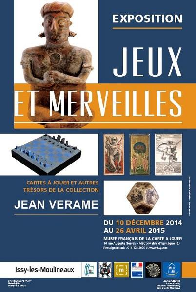 JEUX ET MERVEILLES 2