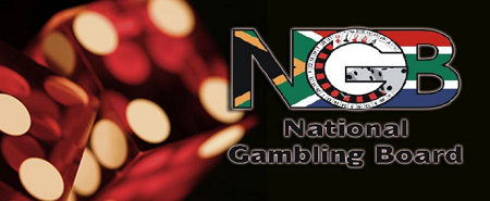 SA NATIONAL GAMBLING BOARD 2