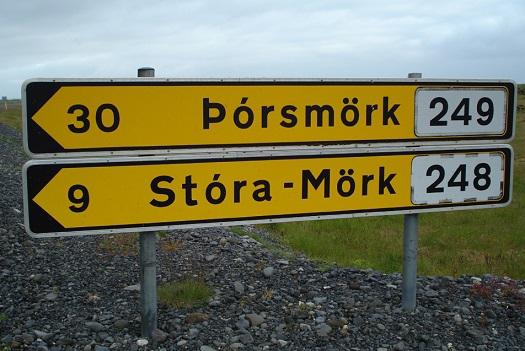 Bild Stora Mörk Island 2