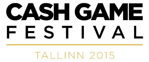 CASHGAME FESTIVAL TALLINN 2015