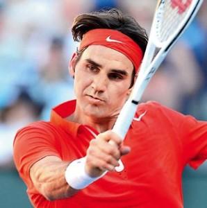 Federer tappar fler dyrbara poäng efter nederlaget.
