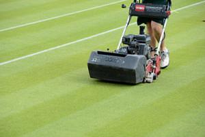 Stuttgart Open tar hjälp av Wimbledon-experter i omställningsarbetet.