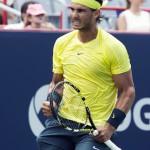 Rafael Nadal har nu 21-10 i inbördes möten mot rivalen Roger Federer. FOTO: BILDBYRÅN