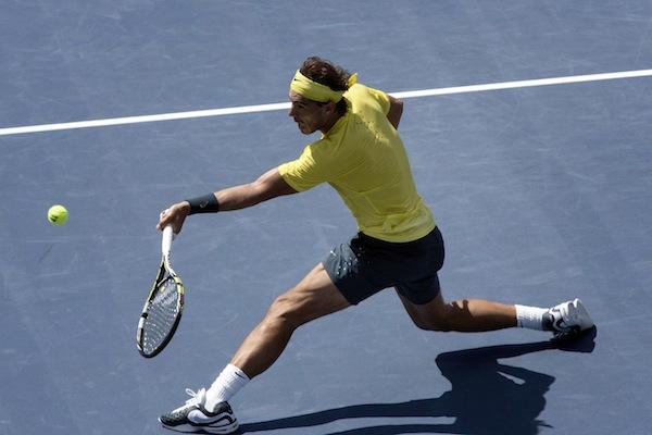 Rafael Nadal. FOTO: BILDBYRÅN