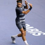 Roger Federer. FOTO: BILDBYRÅN