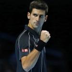 Novak Djokovic. FOTO: BILDBYRÅN